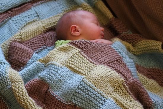 Детские пледы для новорожденных