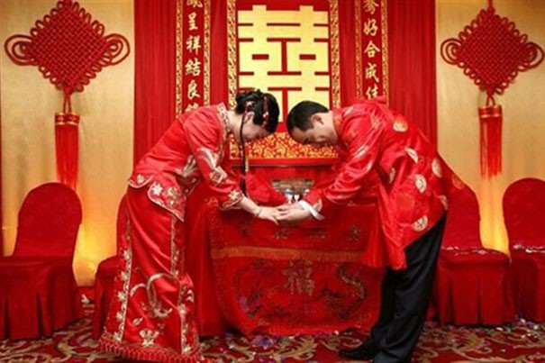an overview of chinese banquet customs