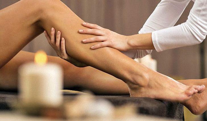 Как лечить возникающие по ночам судороги в ногах