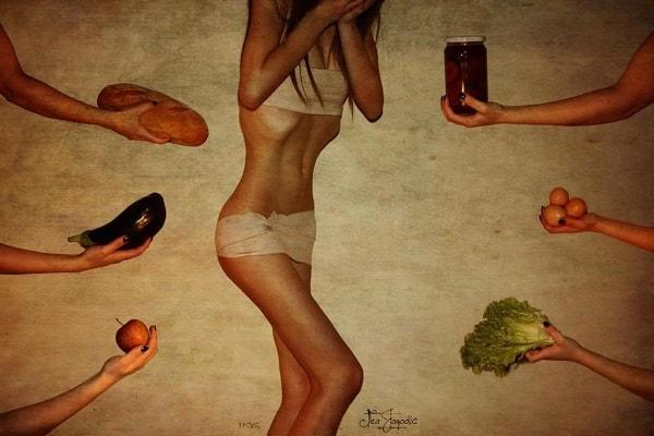 Медицина анорексия