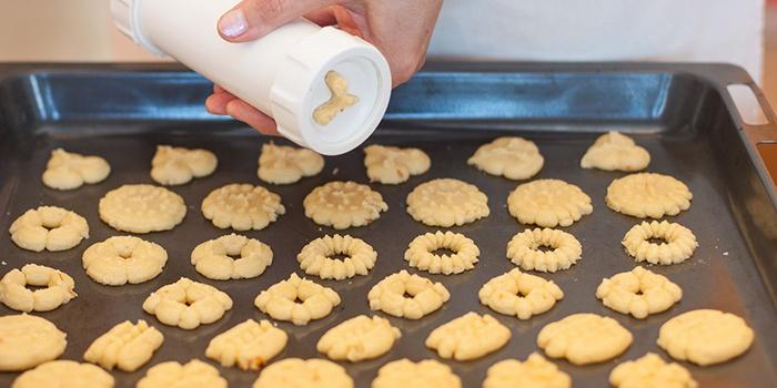 Как сделать печенье без маргарина