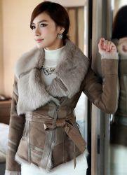 Женские утепленные кожаные куртки. Женские утепленные кожаные куртки. У  світі моди шкіряна ... 1fdd34719a3fe