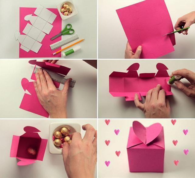 Подарки на день рождения сестре своими руками