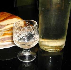 Анисовка из самогона рецепт в домашних условиях 113