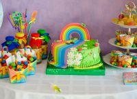 Торт своими руками на день рождения ребенка 1 год девочке
