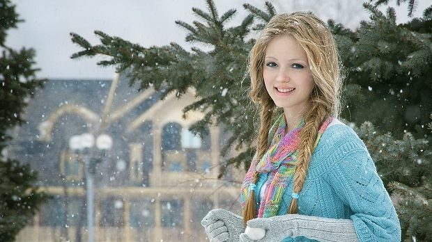 Модні жіночі светри зима 2016. В язані моделі 9b5d970551b93