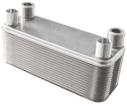 Теплообменник для водяного отопления купить очистка чугунного теплообменника от накипи