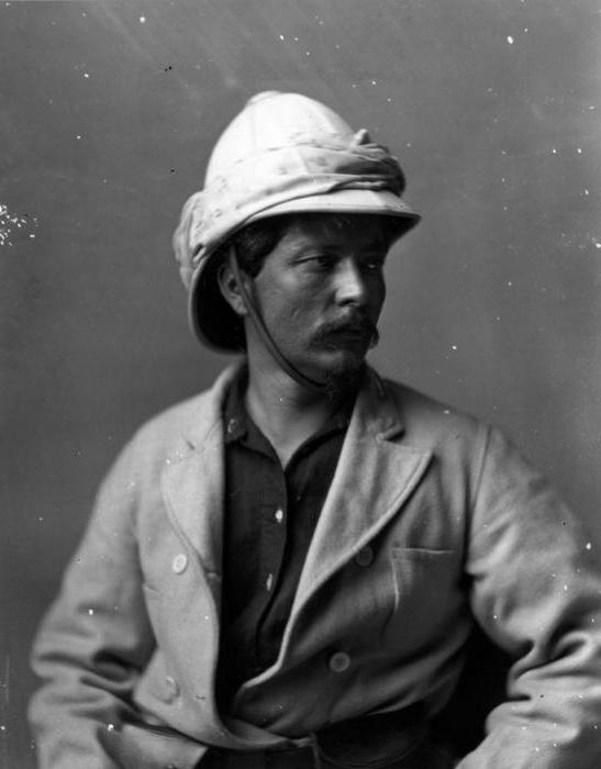 henry morton stanley Private william h stanley, which was what he called himself then, marched forward in the hour before dawn on april 6, 1862, as part of the dixie grays, a volunteer company in the 6th arkansas infantry.