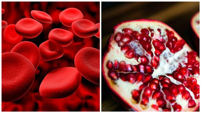 Как гемоглобин влияет на потенцию
