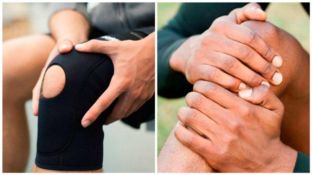 народные средства если болят суставы в коленях что делать