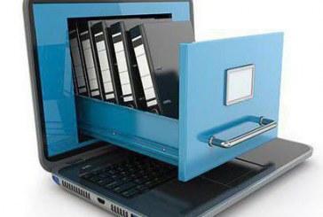 Опишіть систему зберігання файлів на диску. Організація файлової системи