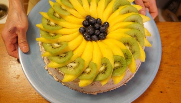 работы другие какие фрукты сочетаются с шоколадом быстрый