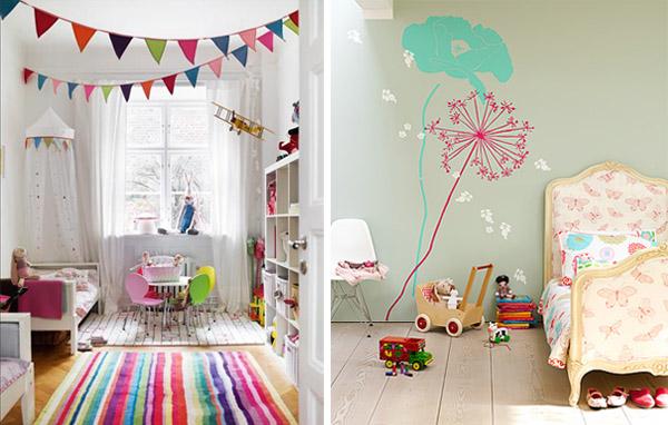 Украшения для детской комнаты мальчика своими руками - Pressmsk.ru