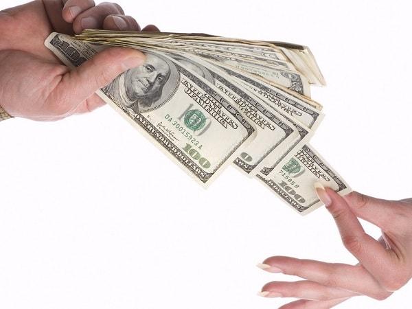 К чему снится просить деньги в долг