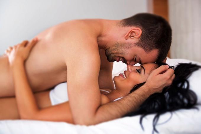 фото під час сексу