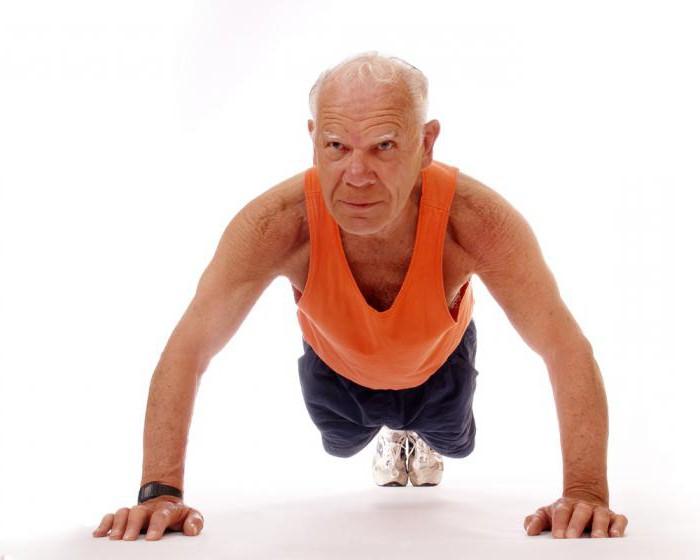 Схема упражнений с гантелями для мужчин и женщин