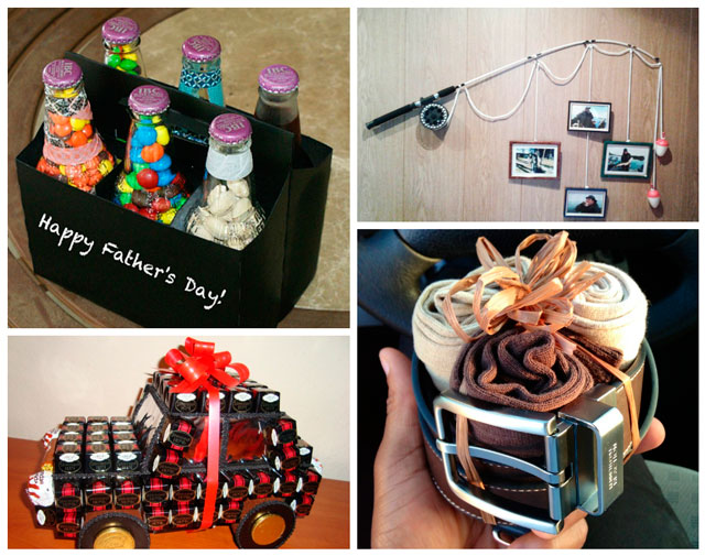 Оригинальные подарки мужчине идеи подарков 32