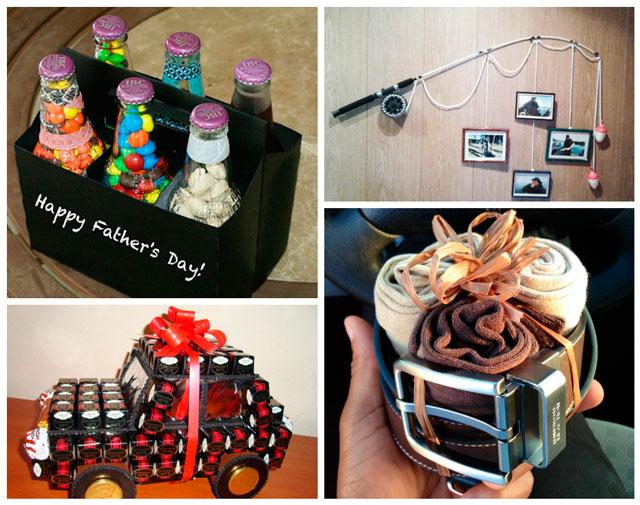 Креативный подарок девушки 56
