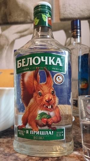 Что такое белка при алкоголизме