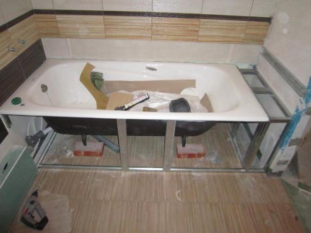 недвижимости Тюмени как установить стальную ванну намечено его первое