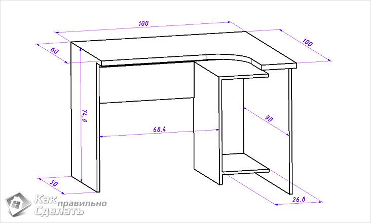 Как сделать нормальный размер рабочего стола