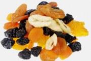 Сухофрукти при схудненні: які корисні продукти можна їсти