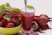 Бурякова дієта для схуднення: меню з кефіром на 7 днів