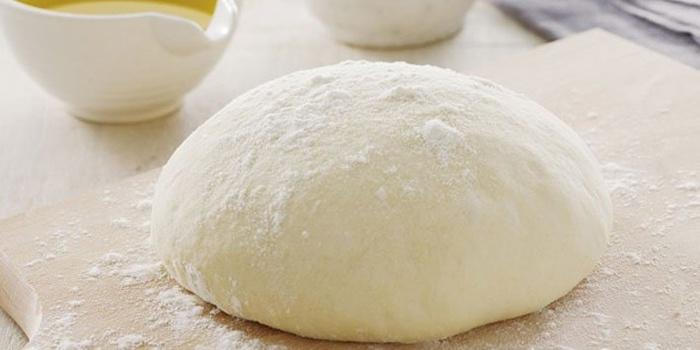 Тесто на манты рецепт пошагово на молоке