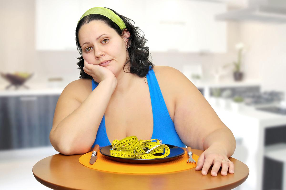 Что будет если нарушить гречневую диету
