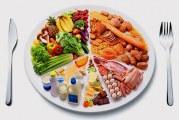 Роздільна дієта: меню на 90 днів і рецепти смачних страв