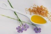 Льон для схуднення: як приймати насіння з кефіром, рецепти для очищення