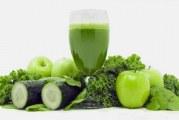 Лужна дієта для схуднення: продукти і меню на тиждень