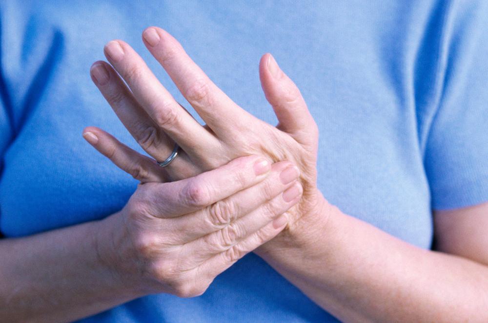 Почему немеют пальцы у беременных 512
