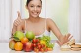 Збалансована дієта для схуднення: правильне меню на тиждень та місяць