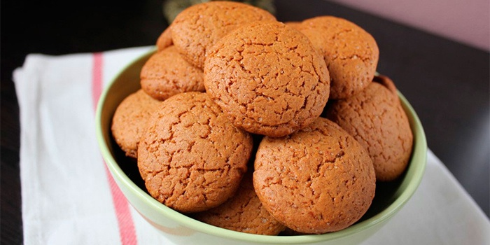 овсяное печенье классический рецепт в домашних условиях