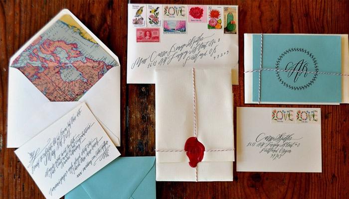 Красивое оформление письма своими руками фото 76