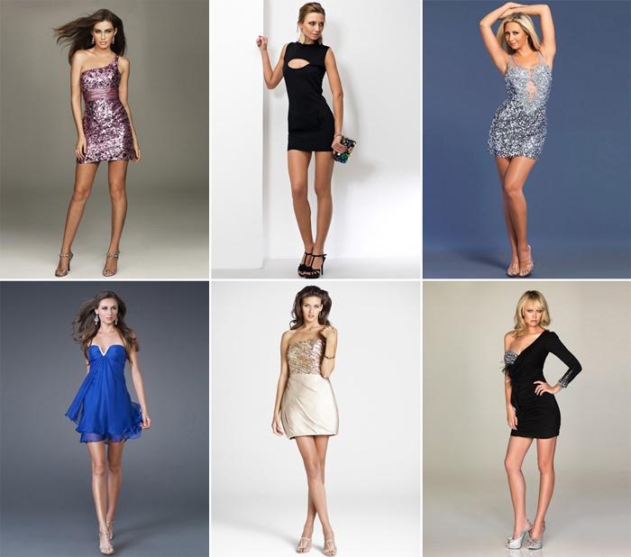 Модні клубні сукні 2016 року  актуальні фасони 454e2bd80eeec