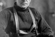 Мандрівник Генрі Ворслі помер після спроби перетнути Антарктиду поодинці