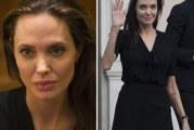 Від Анджеліни Джолі до Алли Пугачової. Раптово схудлі знаменитості