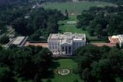 Всередині Білого дому — офіційної резиденції президента США