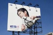 Як вписати невписуэме: шедеври зовнішньої реклами