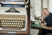 Друкарські машинки, що належали відомим письменникам