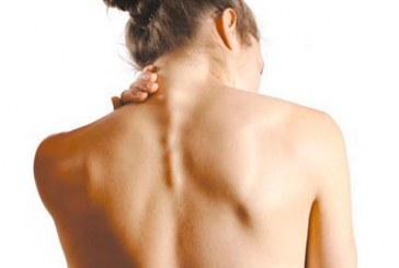 Як уникнути болю в шиї