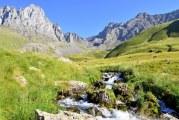 Грузія — країна гір і вершин