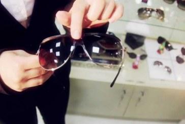 Сонцезахисні окуляри з діоптріями — як вибирати лінзи при порушеннях зору