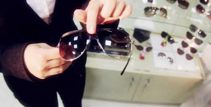 Сонцезахисні окуляри з діоптріями — як вибирати лінзи при порушеннях ... 279c1a24b2b1d