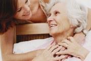 Як правильно спілкуватися з літніми батьками
