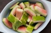 Рецепт варення з кавунових кірок — як просто і смачно зварити в домашніх умовах покроково і з відео