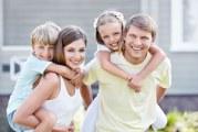 Прості правила, як зробити сімейне життя щасливим