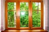 Виробництво дерев'яних вікон